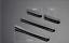 ANTI-RUB TRIM STRIP SET SMART DOOR SCRATCH GUARD /& COLLISION PROTECTOR