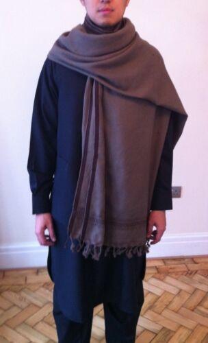 Uomo Afghan Pakistano COMPLETO INDIANO vestito costume STRAVAGANTE formale NUOVO