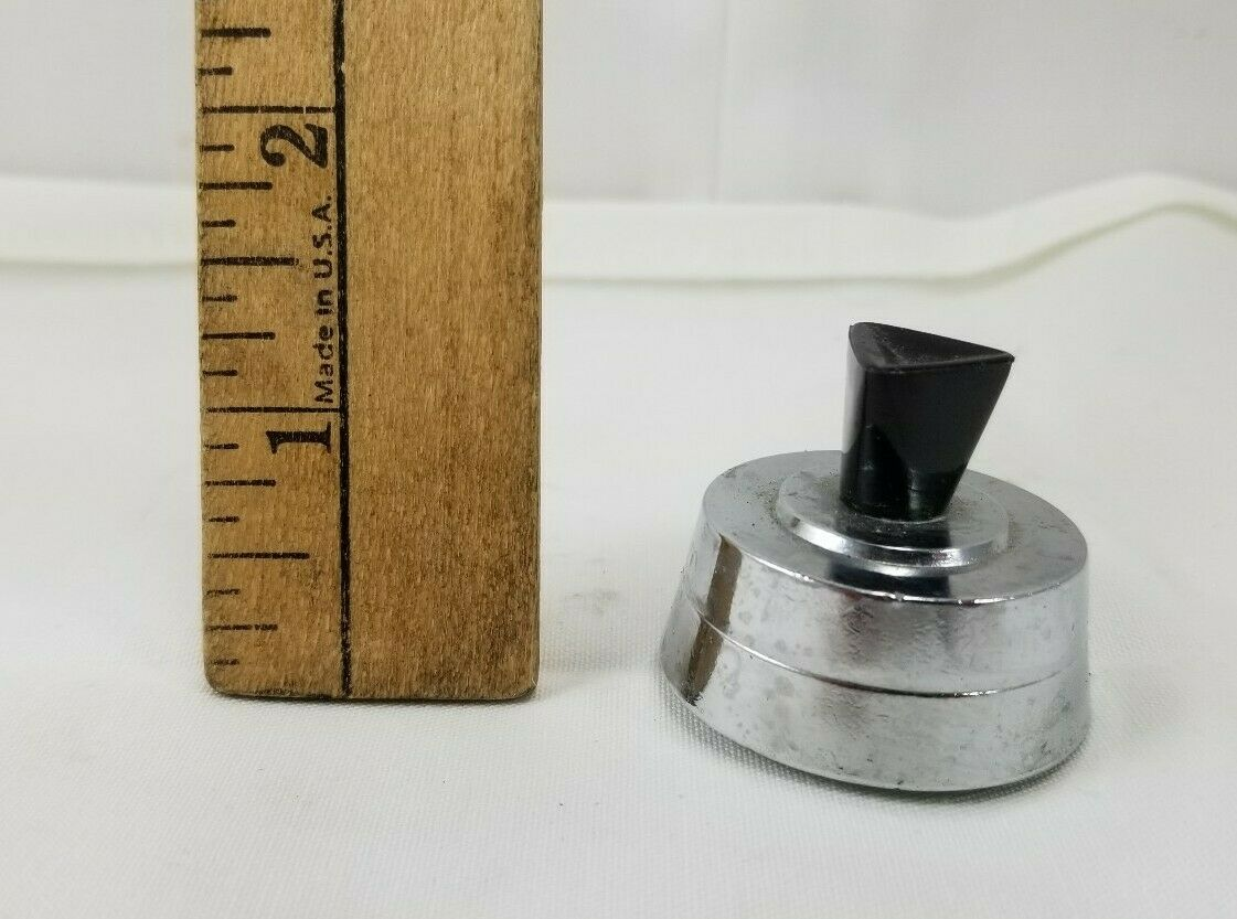Presto Pressure Cooker Canner Weight Regulator Jiggler No 28-077 B8542