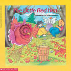 The Little Red Hen by Lucinda McQueen (Hardback, 1985)