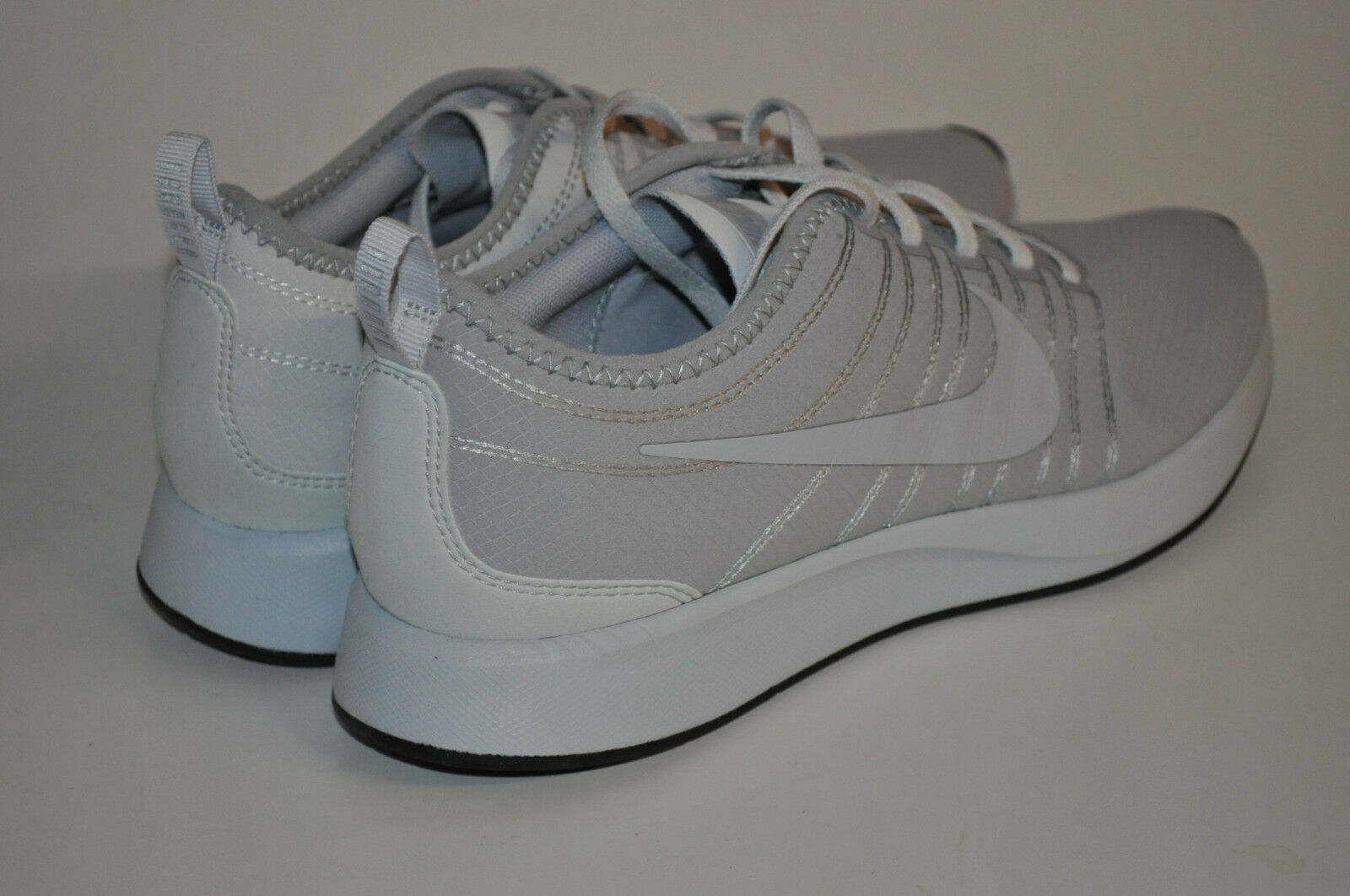 Nike Dualtone Racer Racer Racer SE 922170-003 Wolf Grau Pure Platinum Grau Platin 76aa4b