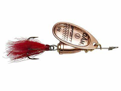 DAM Effzett Shallow Runner Spinner #3 spinners lures