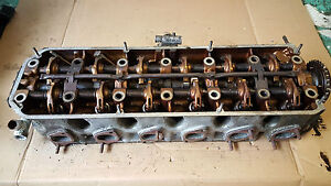 Bmw-E23-E24-E28-E32-E34-5-6-7-Series-Cylinder-Heads-M30b28-M30b34-M30b35