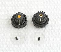 Otari  MX5050 Reel to Reel TWO KNOB + Washer and screw
