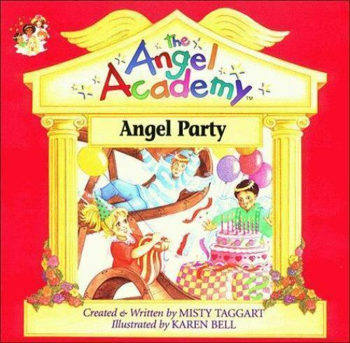 Angel Party (Angel Academy)