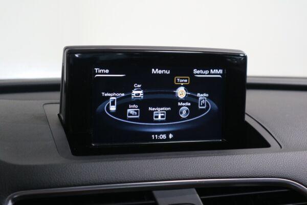 Audi Q3 1,4 TFSi 150 S-tr. - billede 5