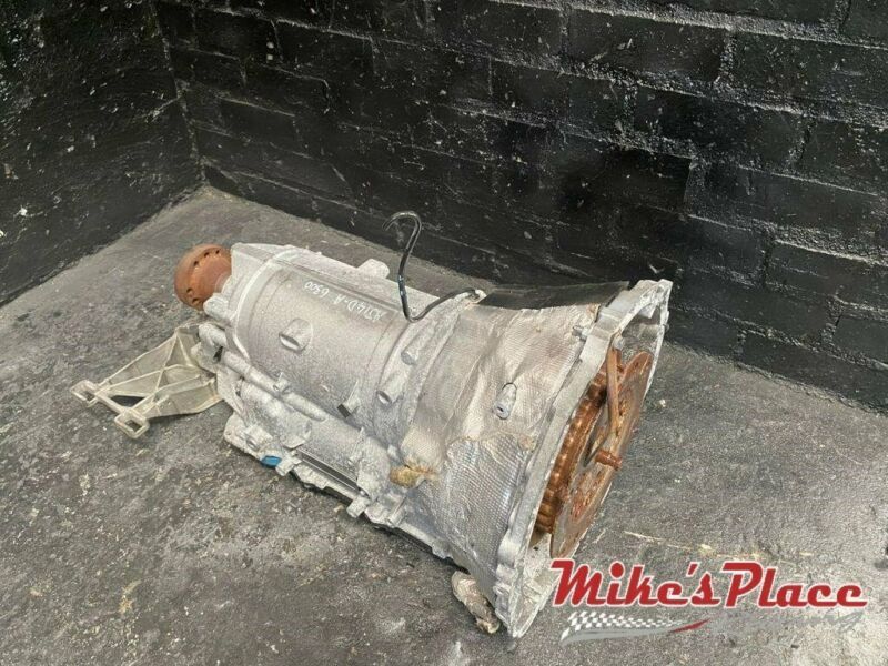 Jaguar 2.2 TDI XF AJ140 Auto Gearbox for sale at Mikes Place