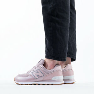 Details about WOMEN'S SHOES SNEAKERS NEW BALANCE [WL574PMB]