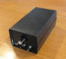 AM HOME STATION RADIO TRANSMITTER FOR 1 MHZ MEDIUM WAVE FOR YOUR RADIOS