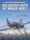 Helldiver Units of World War Two by Barrett Tillman (Paperback, 1997)