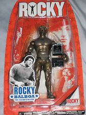 Rocky Balboa 1/1000 Bronze Statue  NEW IN PACKAGING/ VERY RARE