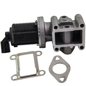 EGR Exhaust Gas Valve for Opel Vauxhall Astra Vectra 1.9 CDTI 55215031 46823850