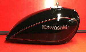 Benzintank-Fuel-Tank-kawasaki-440-ltd