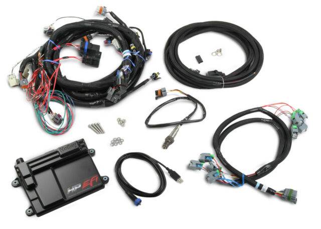 Marvelous Ls2 Wiring Harness Ebay Basic Electronics Wiring Diagram Wiring Cloud Pimpapsuggs Outletorg