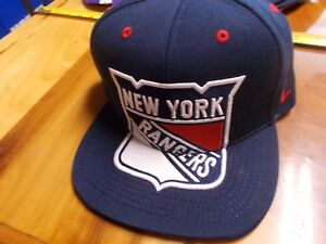Image is loading New-York-Rangers-Hat-Cap-By-Zephyr-NHL- a4ada6b8e4e