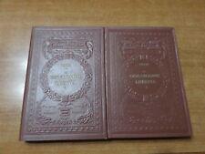 Tasso LA GERUSALEMME LIBERATA Vol.1-2 Classici UTET 1928