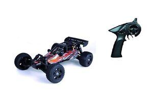 HBX-RC-Buggy-1-12-2-4GHz-RTR-Komplettset-inkl-Akku-Gelaende-Auto-NEU