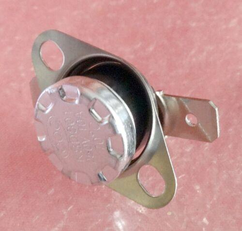 Temperaturfühler Schalter Sicherung Thermostat Temperaturbegrenzer 70°C
