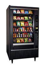 National Vendors 157 Refurbished Snack Vending Machine Mdb Free Shipping
