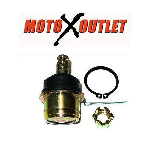 Honda TRX 420 Rancher ATV Ball Joint Kit Lower  2007-2013