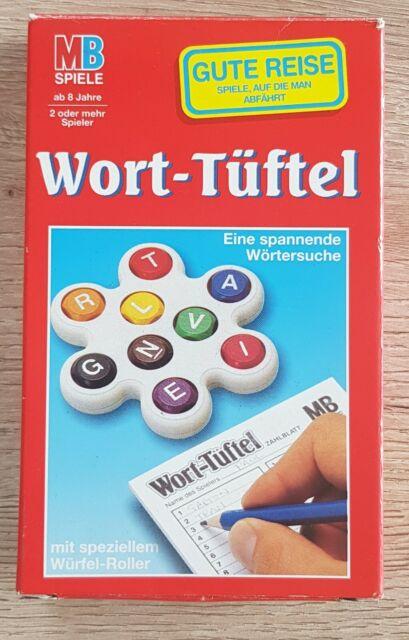 WorttГјftel