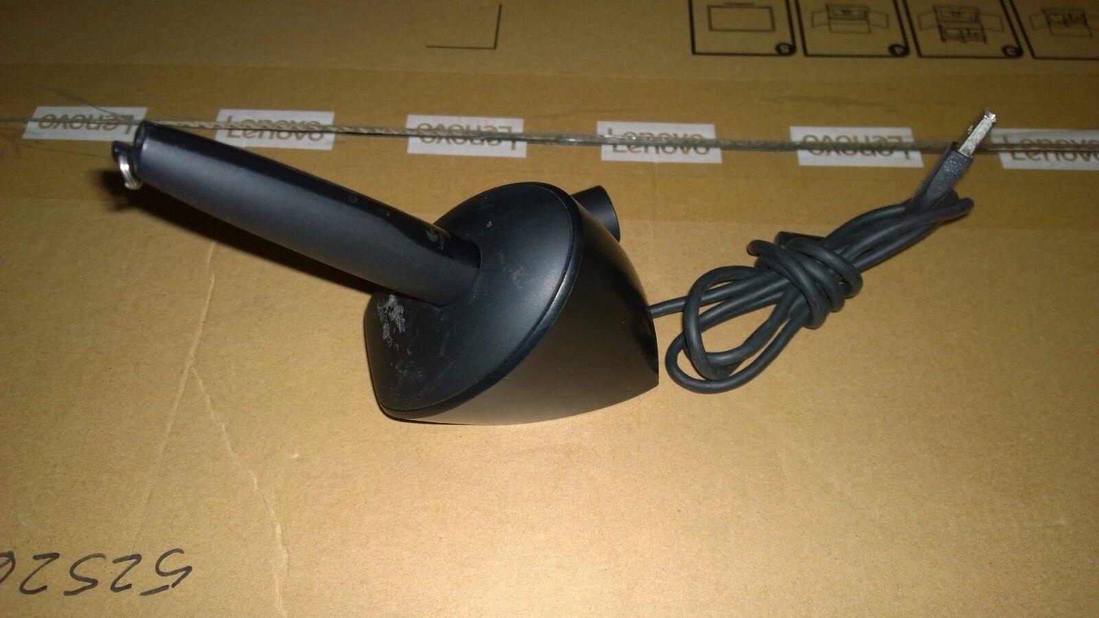 Logitech Desktop Docking Cradle For Logitech Io2 Pen Graphics Tablets/boards & Pens 866108-0000