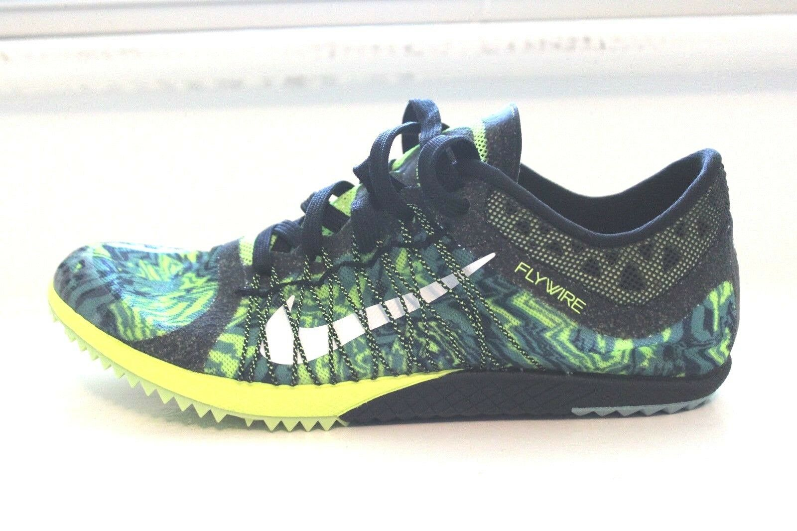 Nike sieg xc 3 cross country - spikes männer frauen xc - country print msrp 120 neue 19f7ff
