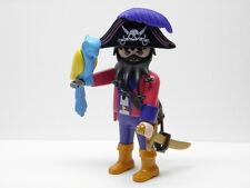 Playmobil 3858 3939 Bateau Pirate Equipage PF659