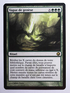 Vague-de-genese-Genesis-Wave-MTG-Magic-Francais