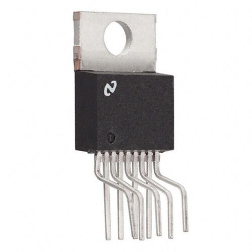 """LM4765T circuit intégré TO-220-9 /""""Société britannique depuis 1983 Nikko/"""""""