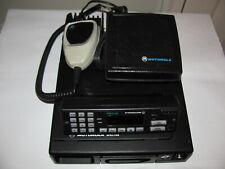 Motorola Astro Spectra W7 Vhf 146 178mhz P25 110w T04klh9pw7an Radio