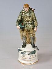 Russische Porzellanfigur Soldat der Roten Armee Porzellan UdSSR СССР