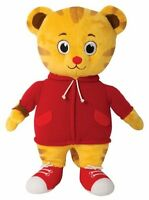 Daniel Tiger Plush, Toys Stuffed Animals Kids Display Gifts Talking Sleeping