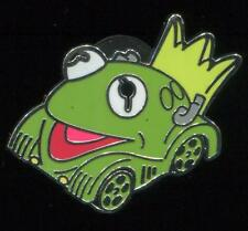 Racers Cars Mystery Pack Kermit the Frog Muppets Disney Pin 119566