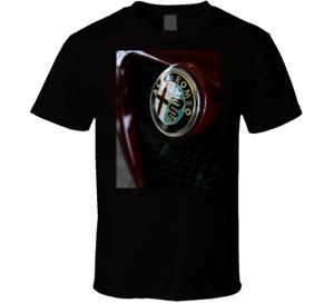 Alfa Romeo 2 T Shirt