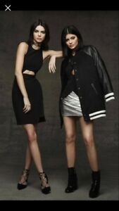 Et Collection Kendall Topshop Veste De Kylie OvdxCdwqf