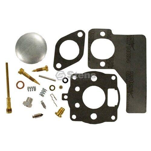 Kit Del Cocheburador Para Briggs & Stratton 326435 3264 36 y 326437