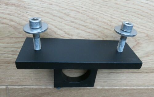 Adaptateur Perceuses Support 43 mm Table Perceuse Bohrständer Multi Support m8