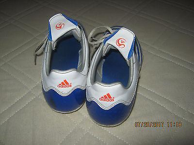 Kinder Fussballschuhe von Adidas F 10 Gr, US 3 , UK 2 1/2 Fussball Sport Top