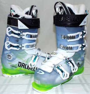 undefeated x the sale of shoes new high quality Details about Dalbello Avanti 85 Used Women's Ski Boots Size 24.5 #632774