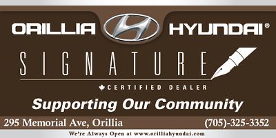 Orillia Hyundai
