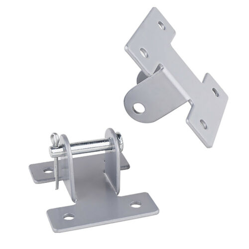 2 Pair Heavy Duty Mount Mounting Brackets for Linear Actuator