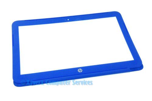 830644-001 EAY0B002060-1 OEM HP LCD BEZEL COVER BLUE STREAM 13-C GRD A