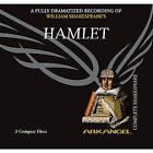 Hamlet by William Shakespeare (CD-Audio, 2005)