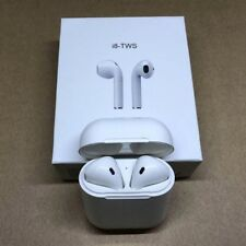 i8 TWS Twin-Wireless Earbuds 4.2 Bluetooth-iPhone, Android, IOS, Airpod, Sport