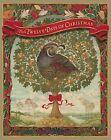 The Twelve Days of Christmas by Laurel Long (Hardback, 2012)