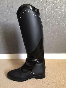 Horse Riding Boots   eBay