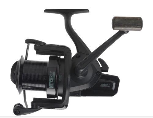 Mitchell Avocast 7000 Black Edition pêche Moulinets 1433016