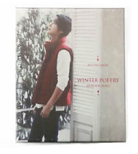 Winter Poetry by SHIN HYE SUNG SHINHWA 2012 Special Album (CD, Photobook)