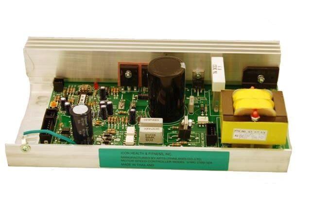 Proform XP 580S X-Trainer modelo de placa de control del del del motor número 246550 número de parte 24 48f7cd